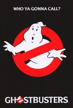 8-Ghostbusters
